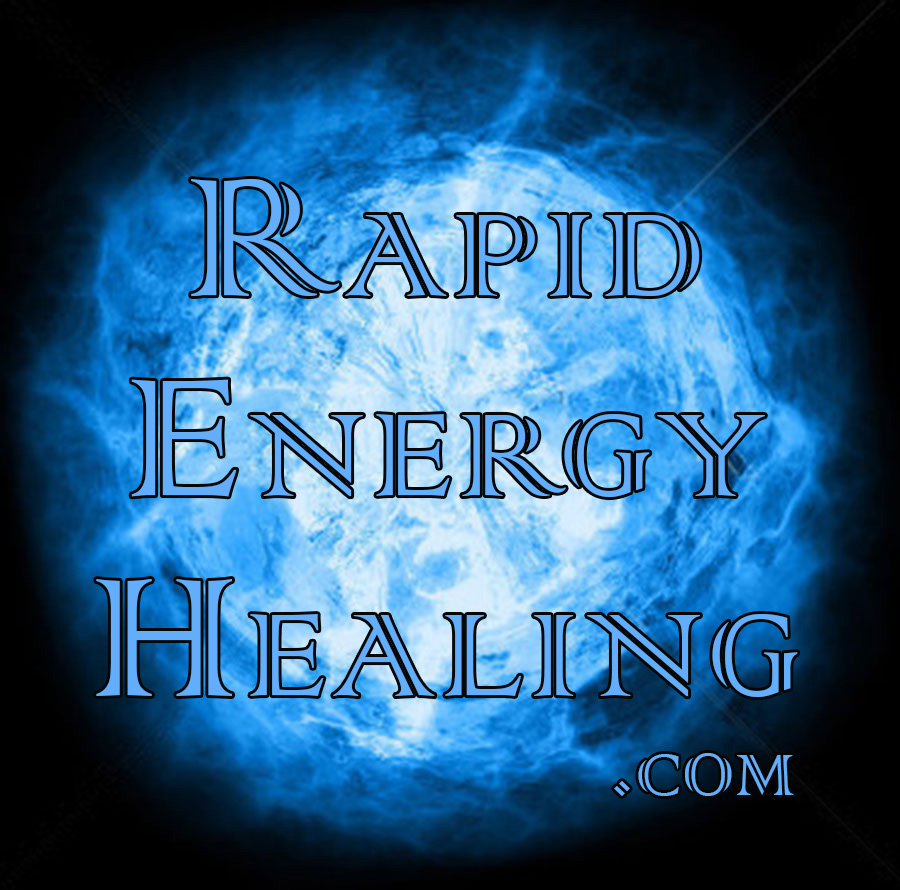 Podcast – Rapid Energy Healing